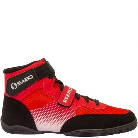 SABO Дэдлифт Ботинки для становой тяги  DL12-06 - 1
