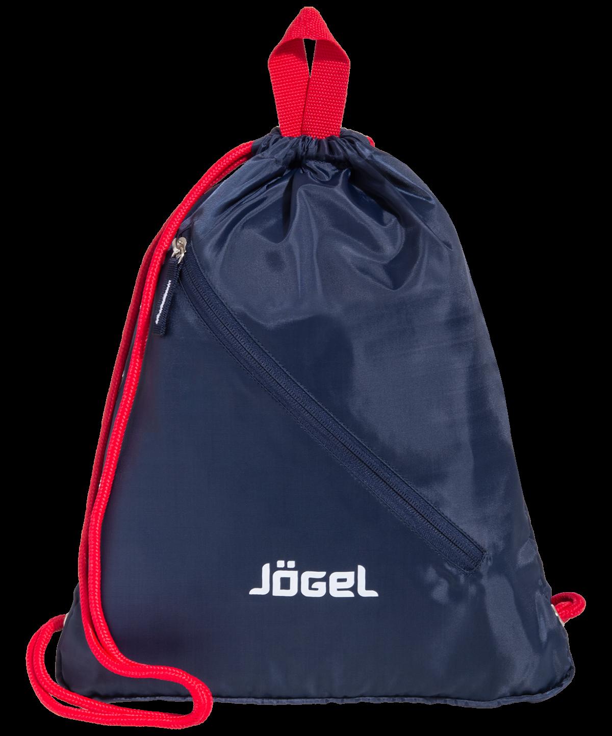 JOGEL Мешок для обуви  JGS-1904: синий/красный - 1