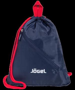JOGEL Мешок для обуви  JGS-1904: синий/красный - 11