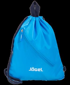 JOGEL Мешок для обуви  JGS-1904: синий/темно-синий - 16