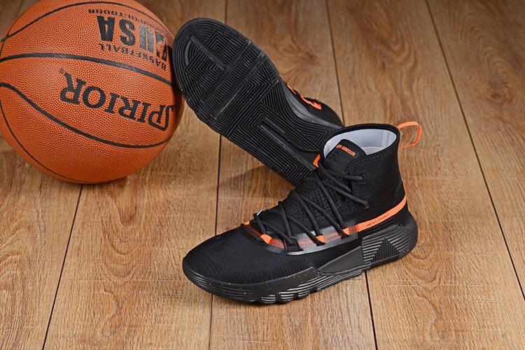 UNDER ARMOUR Кросcовки баскетбольные  1298308-028 - 1