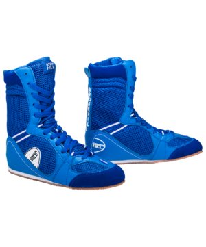 GREEN HILL Боксерки высокие  PS005: синий - 6