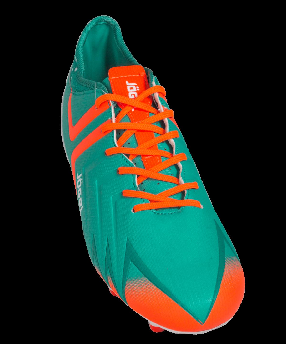 JOGEL Бутсы футбольные Forza  JSH1003: мятный - 4
