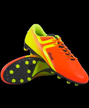 JOGEL Бутсы футбольные Rapido  JSH1001: оранжевый - 6