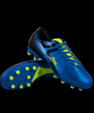 JOGEL Бутсы футбольные Rapido  JSH1001: синий - 3