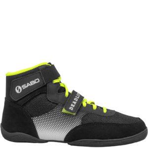 SABO Дэдлифт Ботинки для становой тяги  DL12-02 - 8
