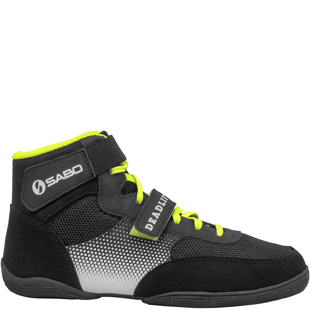 SABO Дэдлифт Ботинки для становой тяги  DL12-02 - 1