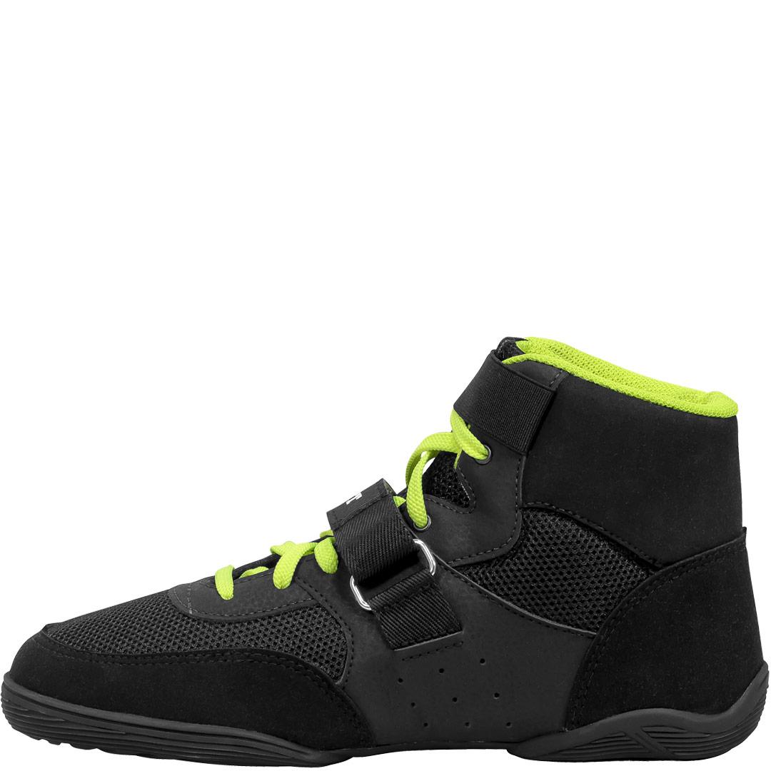 SABO Дэдлифт Ботинки для становой тяги  DL12-02 - 3