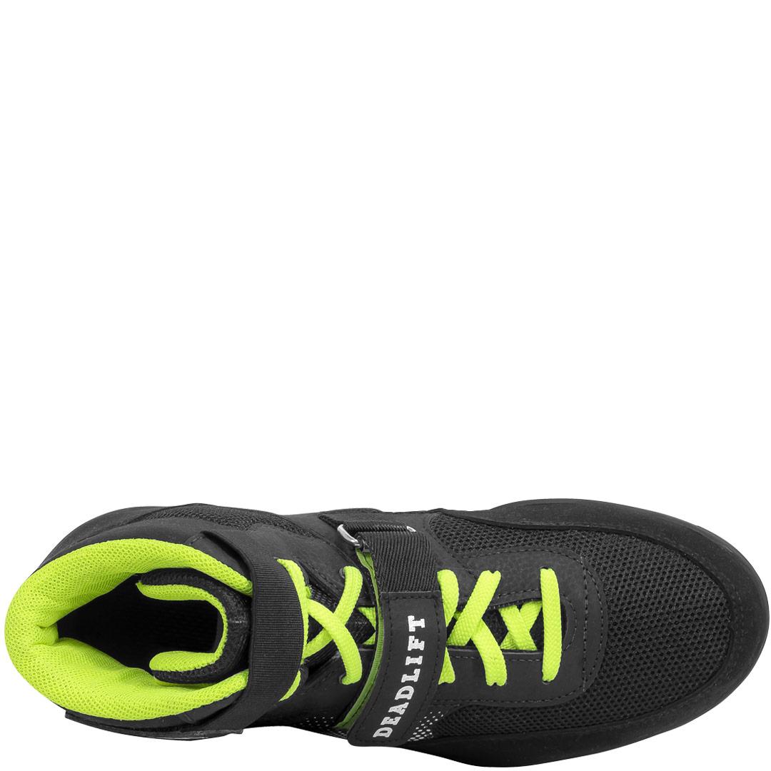 SABO Дэдлифт Ботинки для становой тяги  DL12-02 - 4