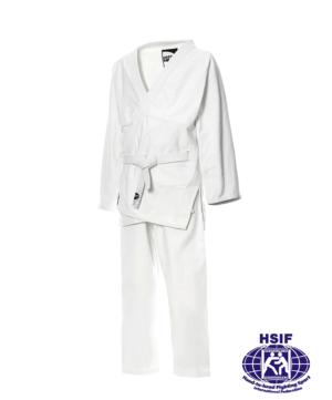 GREEN HILL Кимоно для рукопашного боя р.1/140 Junior  SHH-2210 - 6