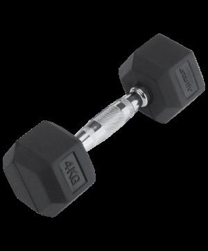 STARFIT Гантель обрезиненная 4 кг DB-301 - 15