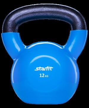 STARFIT Гиря виниловая 12 кг DB-401 - 9
