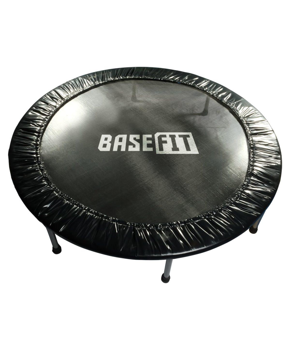 BASEFIT Батут 137см. черный  TR-101 - 1