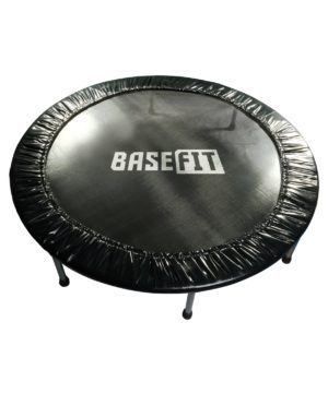 BASEFIT Батут 137см. черный  TR-101 - 17