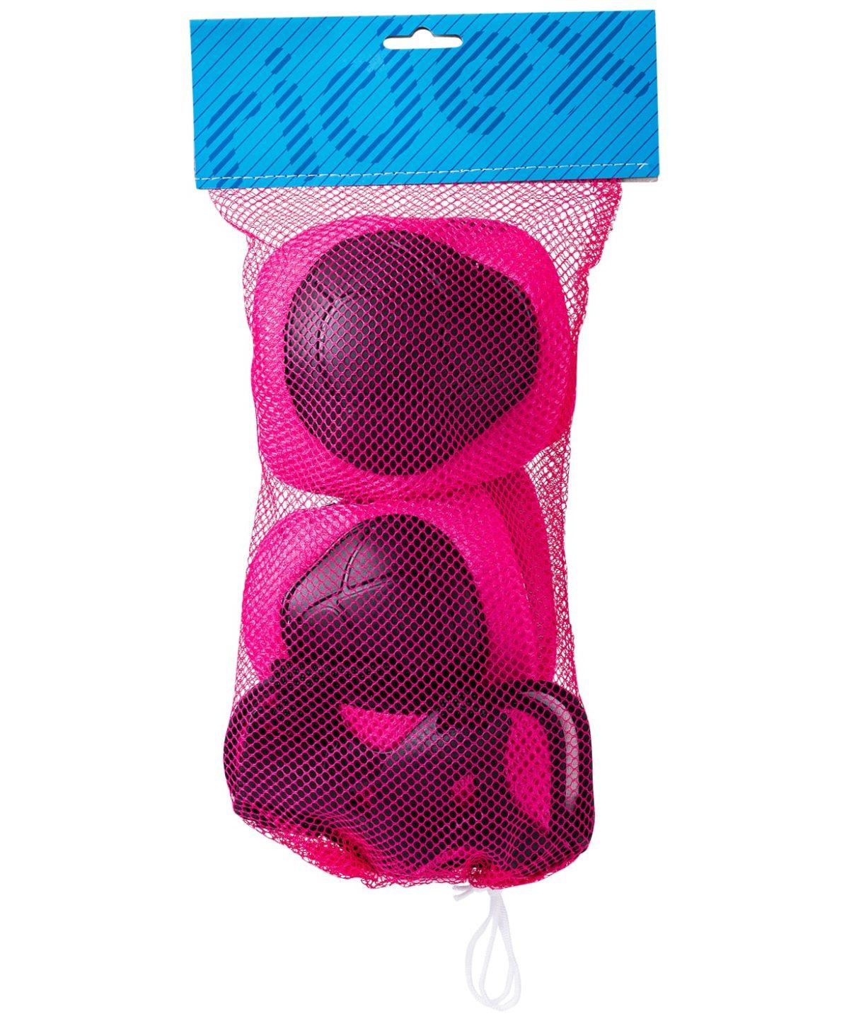 RIDEX Комплект защиты  Zippy : розовый - 1