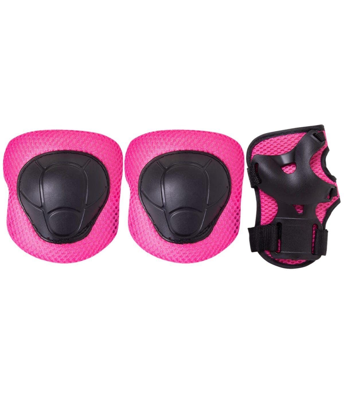 RIDEX Комплект защиты  Zippy : розовый - 2