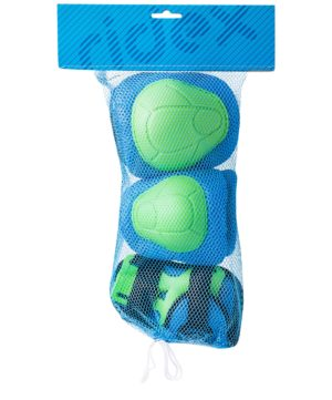 RIDEX Комплект защиты  Zippy : синий - 8