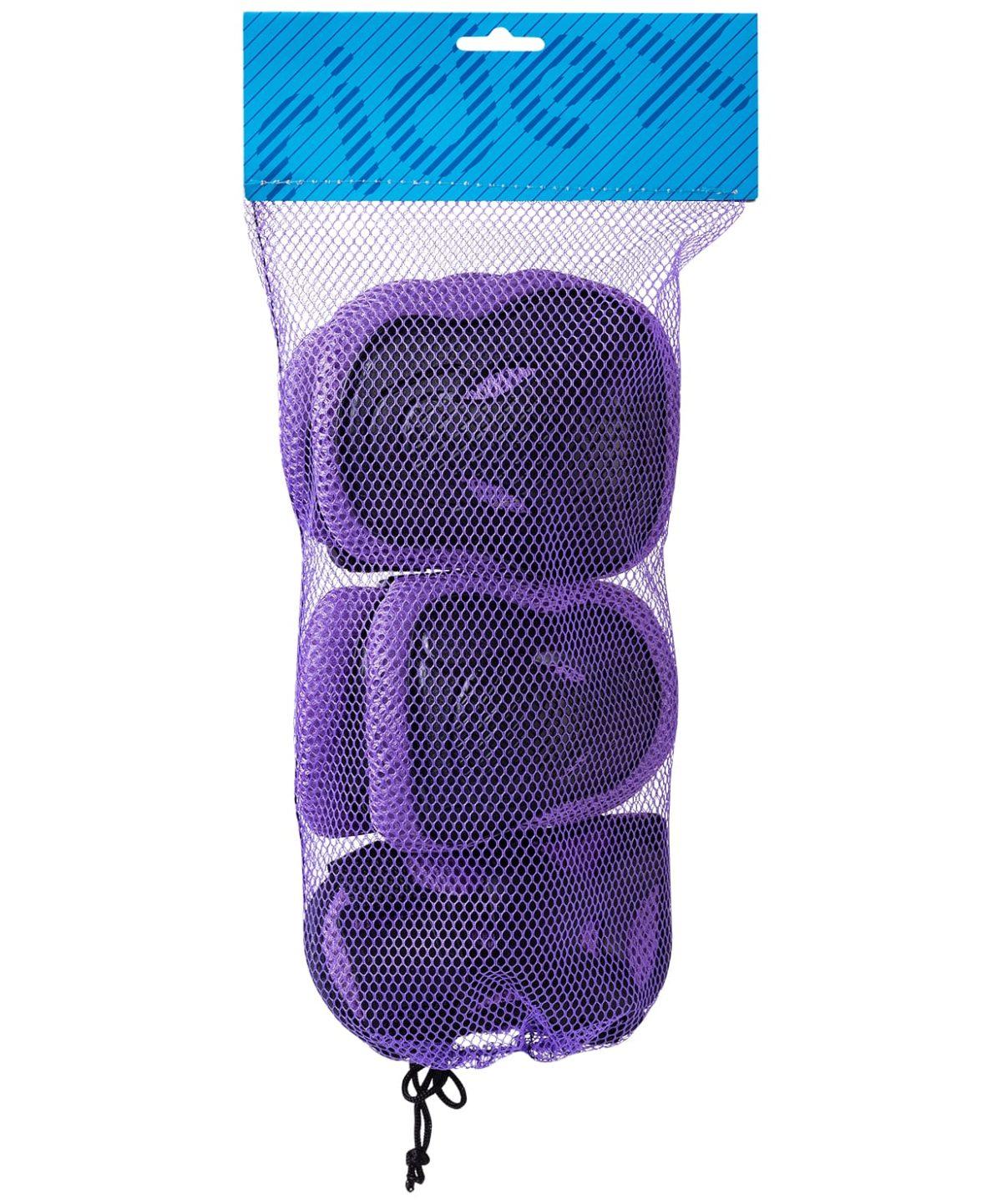 RIDEX Комплект защиты  Robin : фиолетовый - 1
