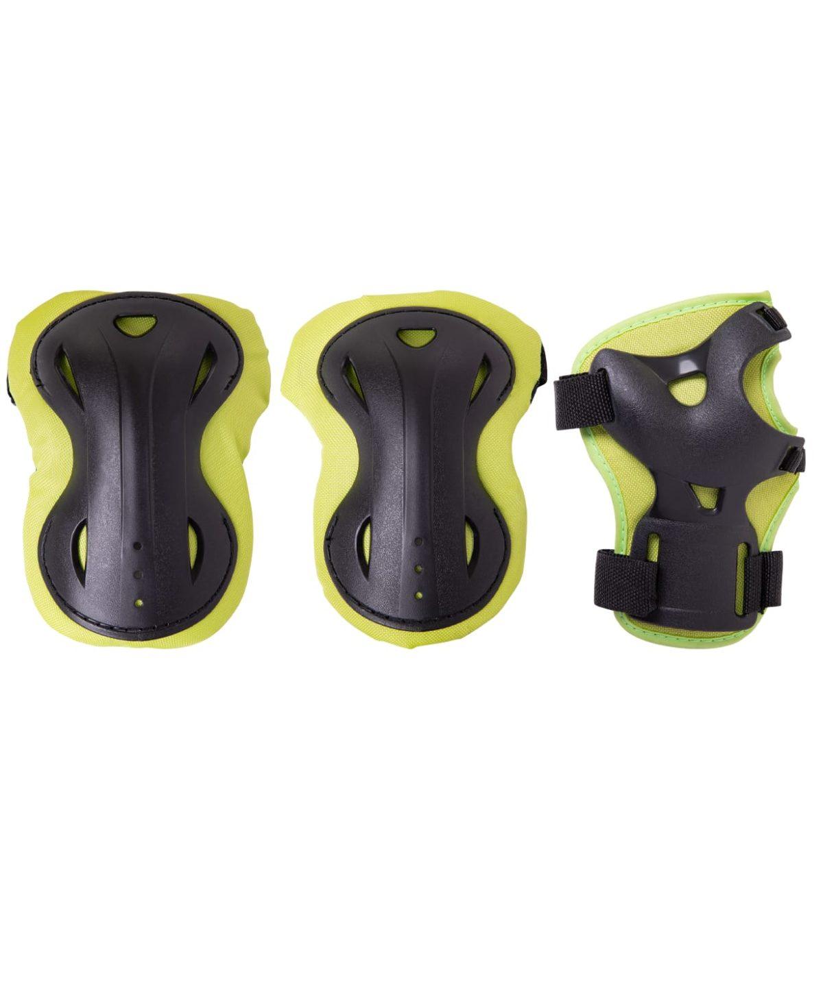 RIDEX Комплект защиты Rapid: зелёный - 2
