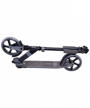 RIDEX Adept Cамокат 2-х колесный 200 мм  Adept: серый - 6