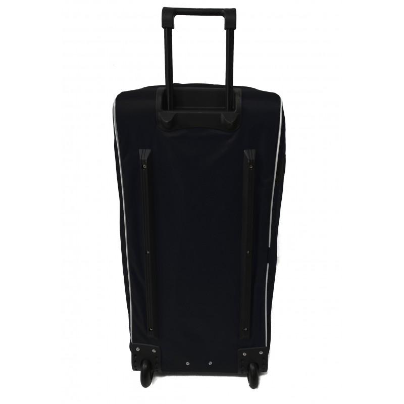 "STAILL Баул-сумка  28"" на колесах без карманов  28-HK-1680: чёрный - 4"