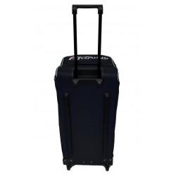 "STAILL Баул-сумка 28"" PRO на колесах два кармана  28-HK-1680: чёрный - 3"