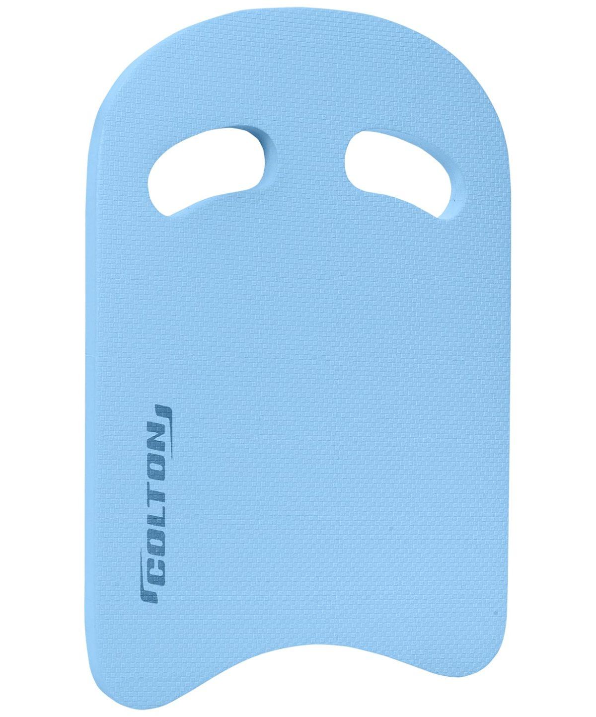 COLTON Доска для плавания  SB-101: голубой - 1