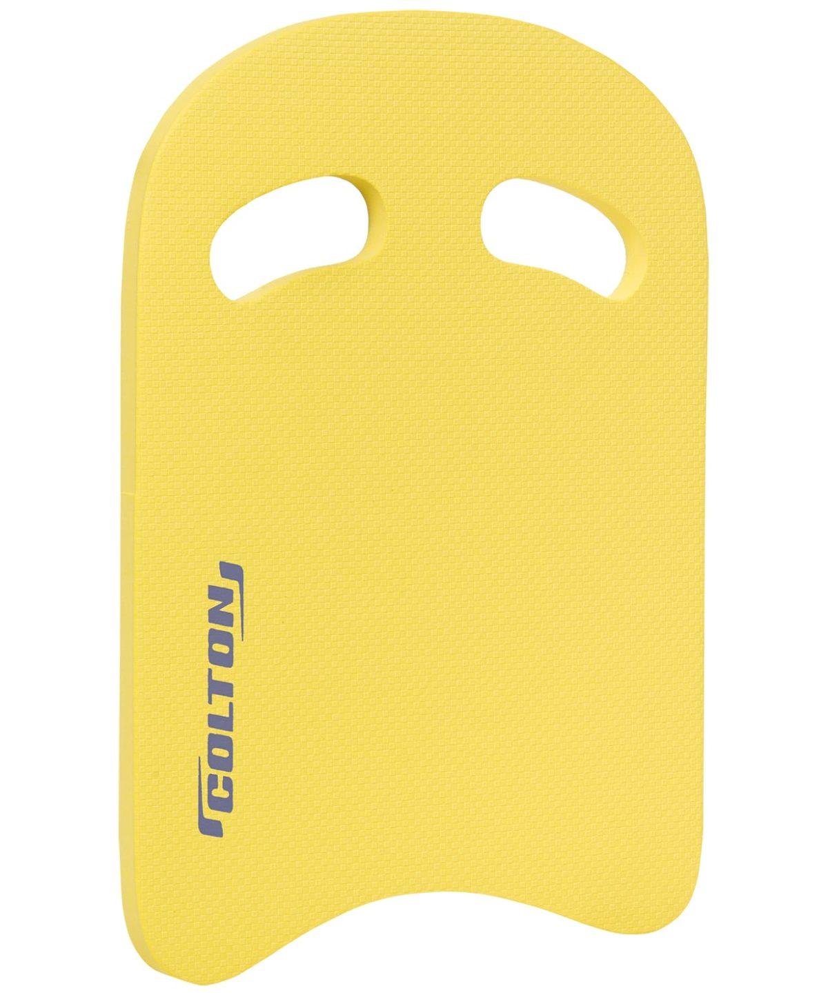 COLTON Доска для плавания  SB-101: жёлтый - 1