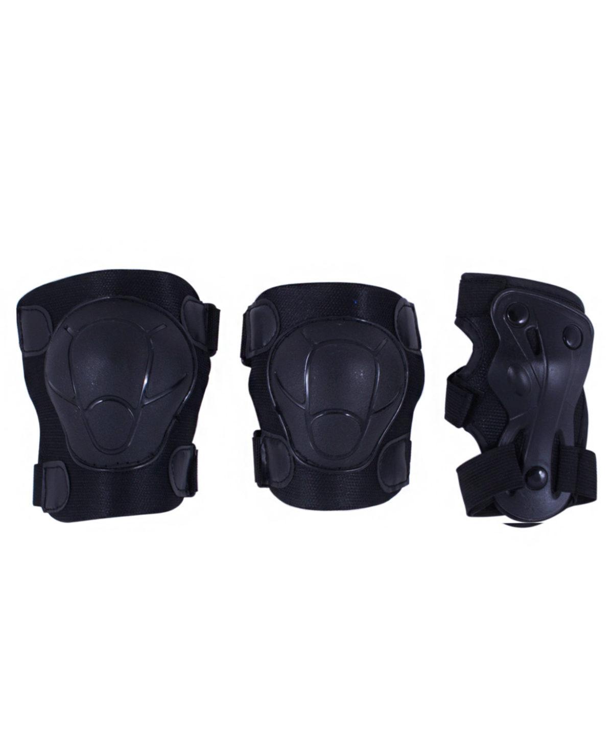 RIDEX Комплект защиты Armor: чёрный - 1