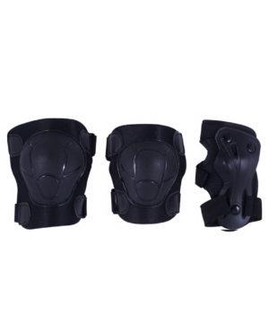 RIDEX Комплект защиты Armor: чёрный - 16