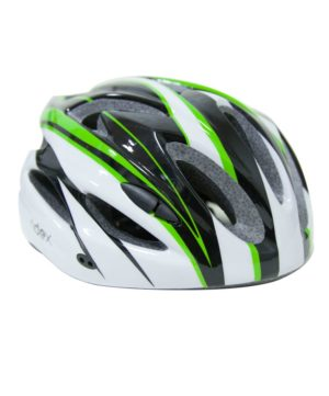 RIDEX Шлем защитный Carbon: зелёный - 4