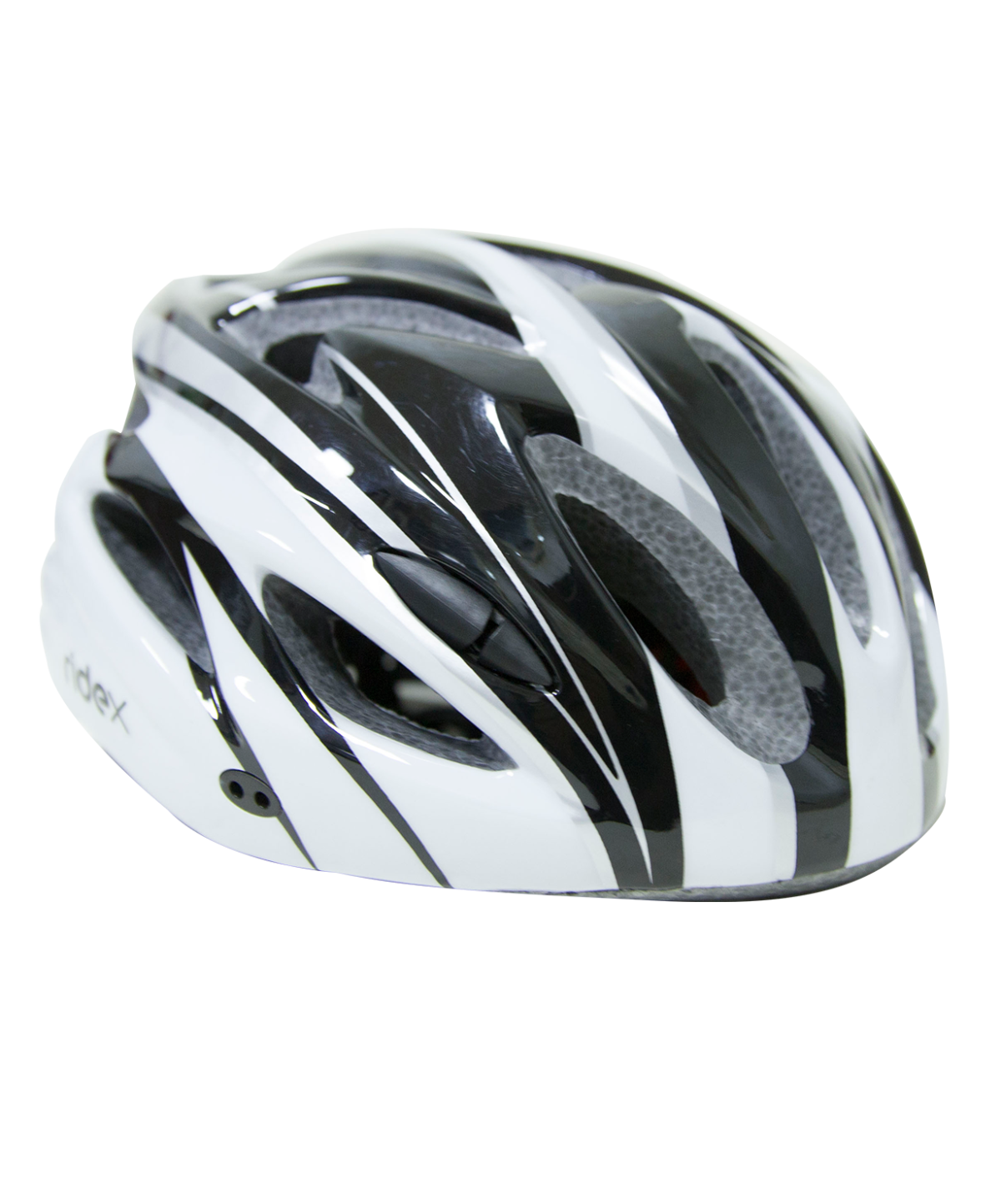 RIDEX Шлем защитный Carbon: чёрный - 1