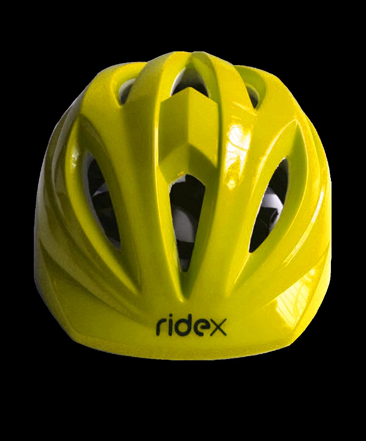 RIDEX Шлем защитный Arrow: жёлтый - 1