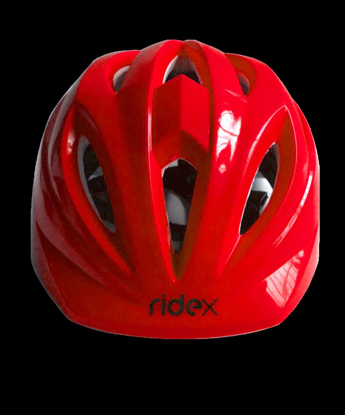 RIDEX Шлем защитный Arrow: красный - 1