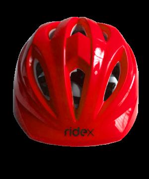 RIDEX Шлем защитный Arrow: красный - 3