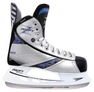 PROFFY Z Коньки хоккейные  Z 5000 - 5