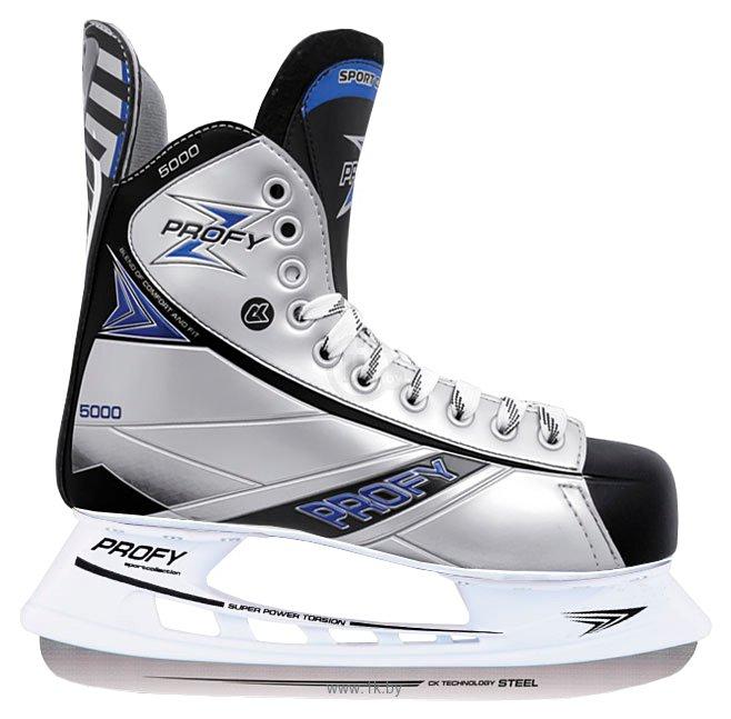 PROFFY Z Коньки хоккейные  Z 5000 - 1