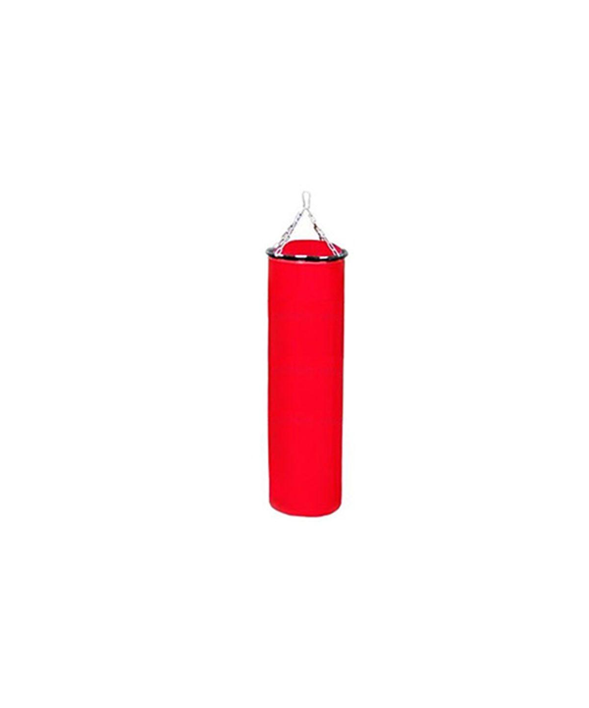 Мешок боксерский 15 кг  1194: красный - 1