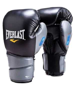 EVERLAST Перчатки боксерские 10oz Protex 2 GEL  3110GLSMU - 4