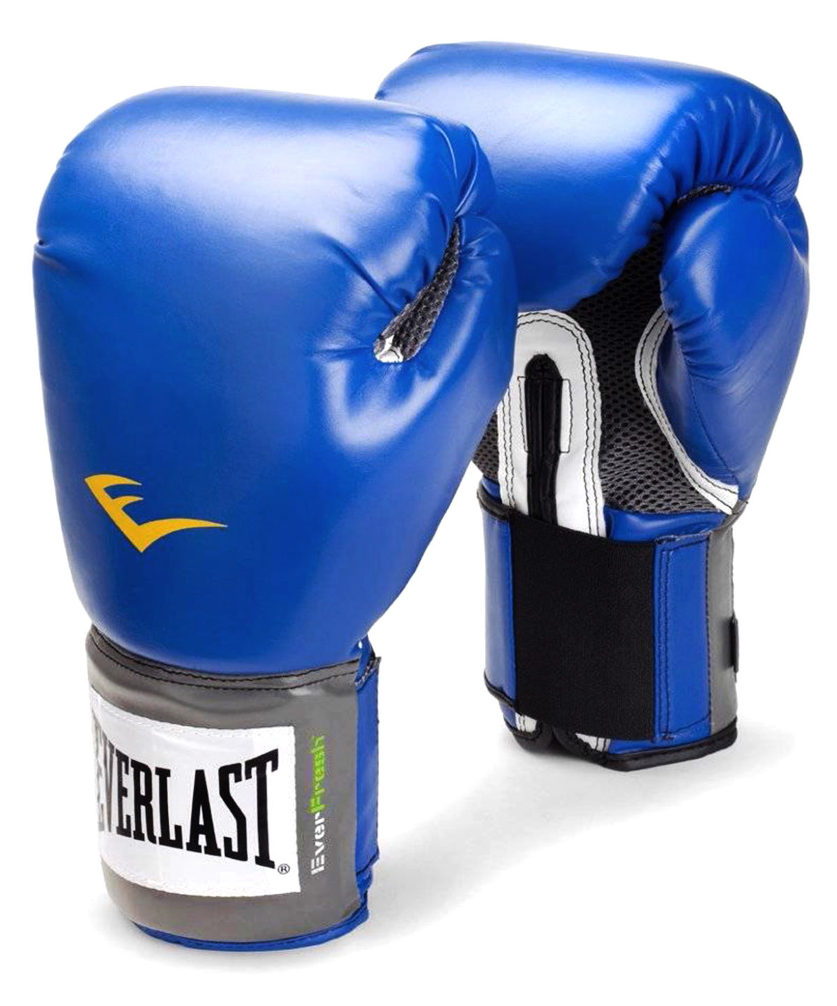EVERLAST Перчатки боксерски Anti-MB 10oz Pro Style Elite 2210U - 1