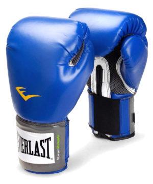 EVERLAST Перчатки боксерски Anti-MB 10oz Pro Style Elite 2210U - 14