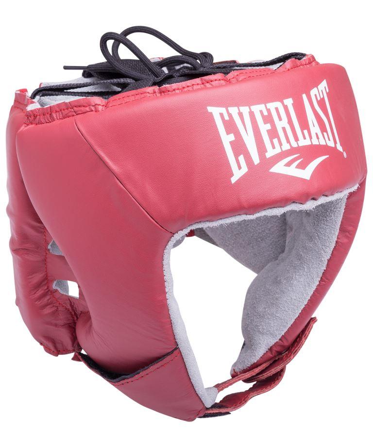 EVERLAST Шлем открытый USA Boxing  610400U - 1