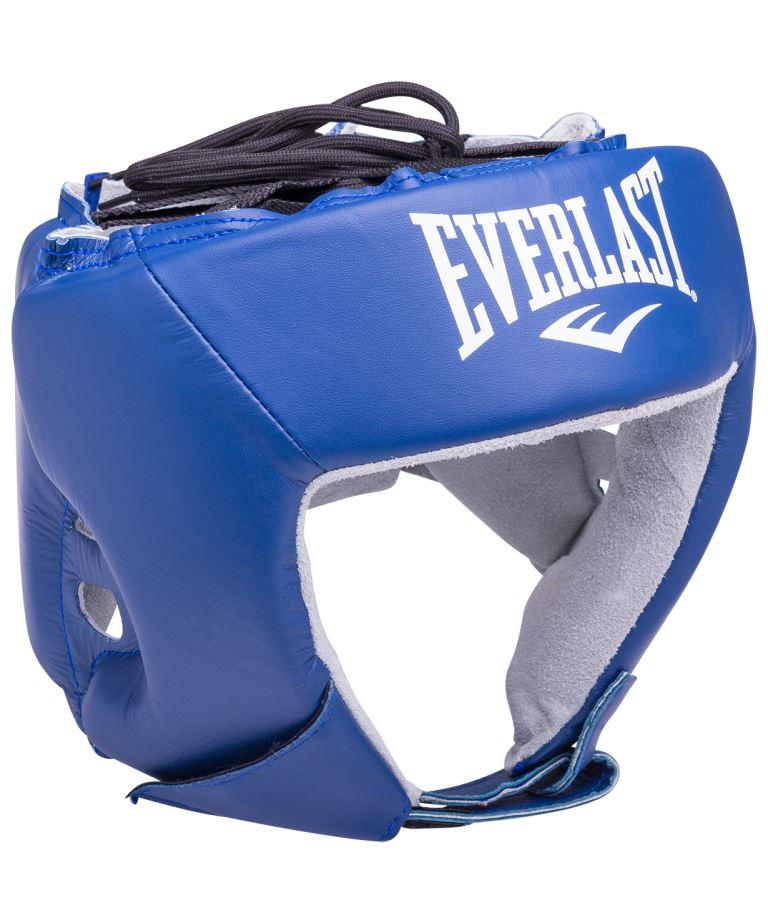 EVERLAST Шлем открытый USA Boxing  610406U - 1
