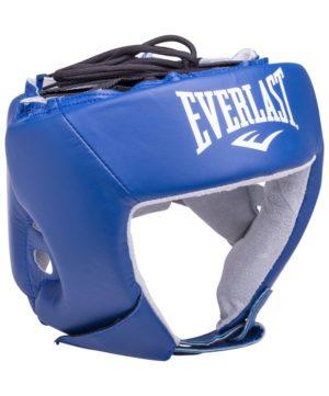 EVERLAST Шлем открытый USA Boxing  610206U - 8