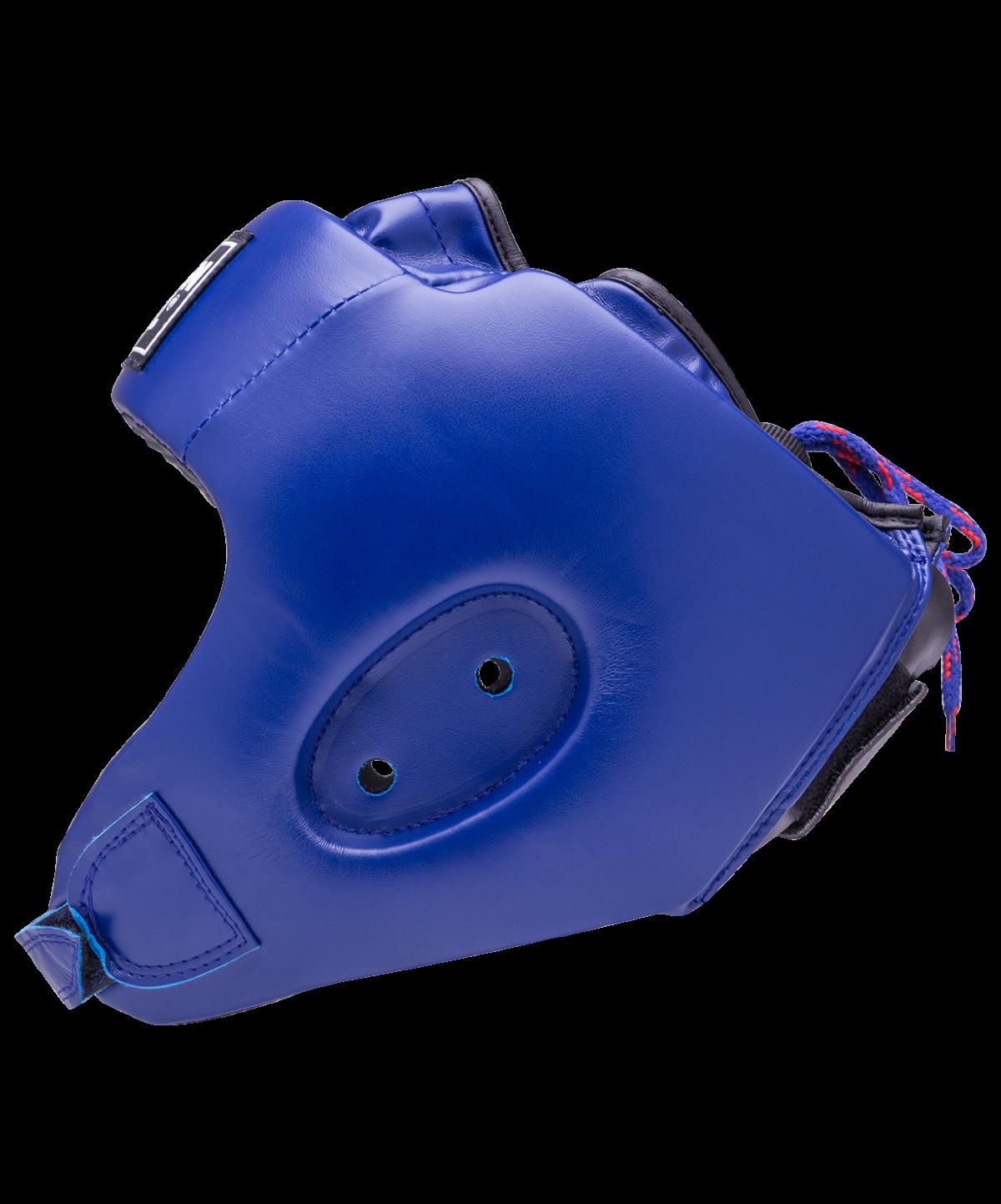 GREEN HILL Шлем открытый Special  HGS-4025: синий - 3