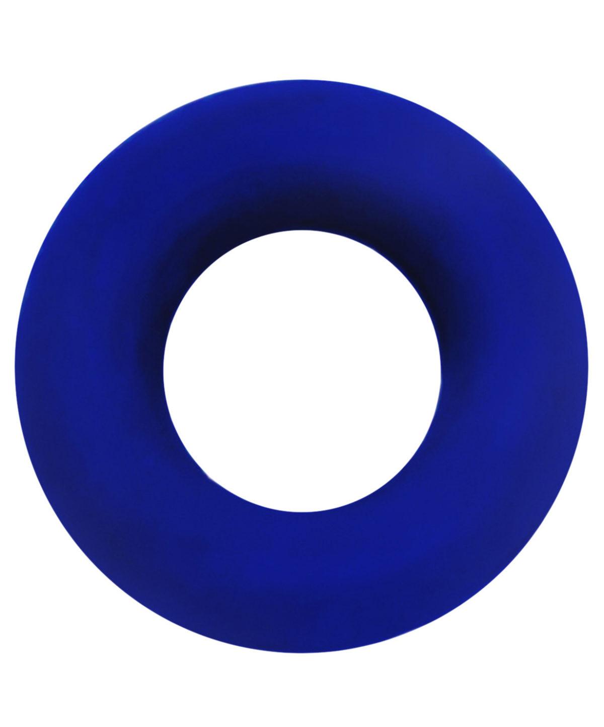 Кольцо эспандер кистевой взрослый 40 кг.  11440 - 1