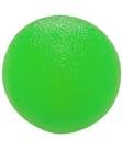 "STARFIT Эспандер ""Мяч"" кистевой ES-401: зелёный - 2"