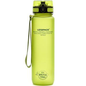 UZSPACE Бутылка для воды 500мл 3026: зелёный - 8