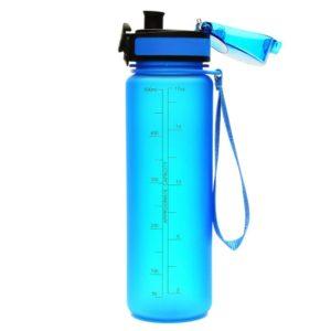 UZSPACE Бутылка для воды 500мл 3026: синий - 13