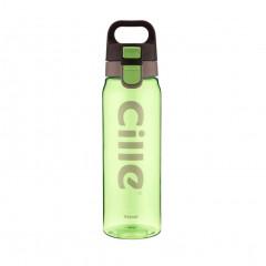 CILLE Бутылочка  для воды 830 мл 1713: зелёный - 2